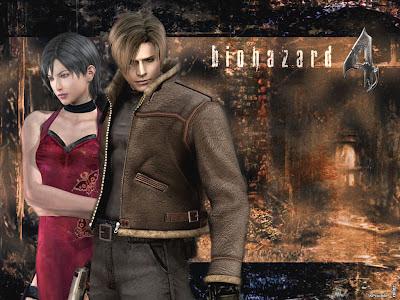 Download Trainer Resident Evil 4 PC / Biohazard 4 work 100% + Save Game Tamat 100%