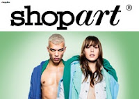 Интернет магазин Shopart