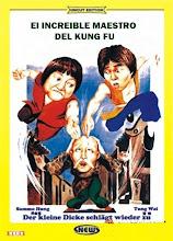 El increible maestro de Kung Fu (1979)