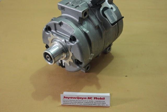 Compressor    Kompresor Ac Mobil Suzuki Apv