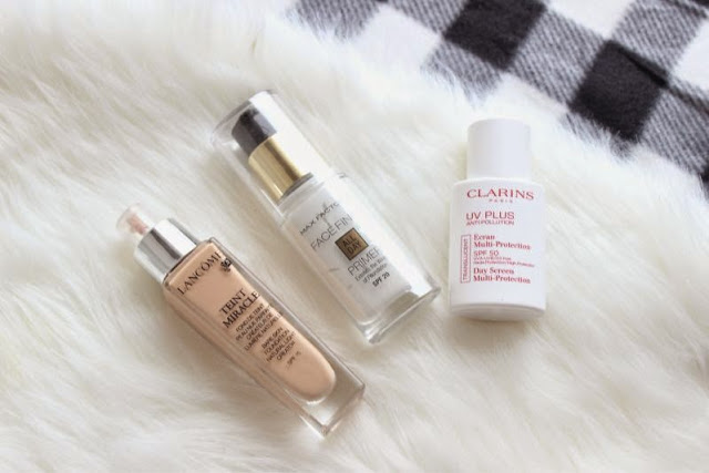 Is SPF Found in Make Up Effective