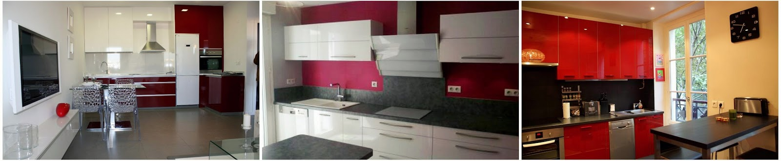Renovation travaux peinture cuisine paris l 39 artisan for Renovation cuisine peinture