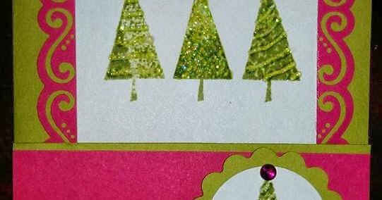 Cajun Girl Creations Christmas Cards 2013