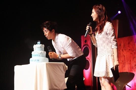 SS501, Kim Hyung Joon
