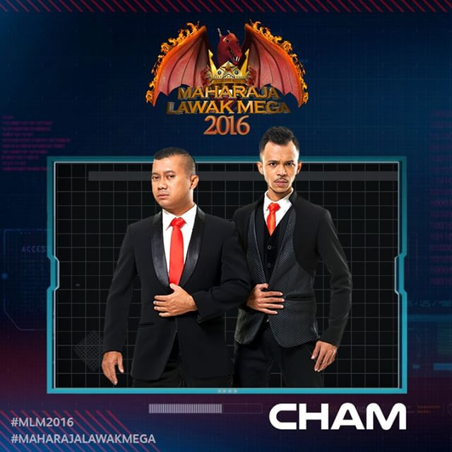 Cham MLM 2016