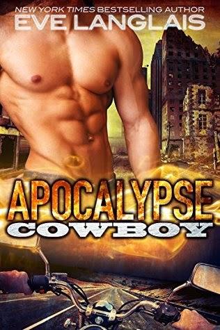 Apocalypse Cowboy by Eve Langlais