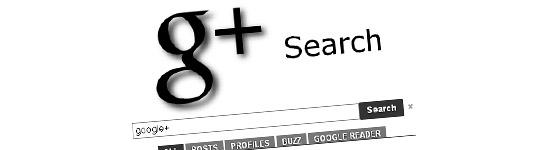 Google+ Search