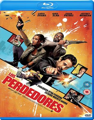 Los Perdedores (2010) 1080p Latino