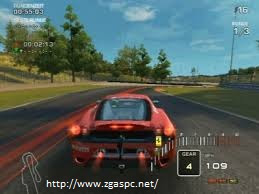 Free Download Ferrari Challenge PCSX2 ISO For PC Full Version ZGASPC