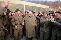 COREA DEL NORTE: Kim Jong-un: El señor de los cohetes