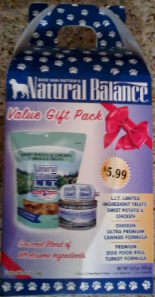 Natural Balance Dog Food Tractor Supply