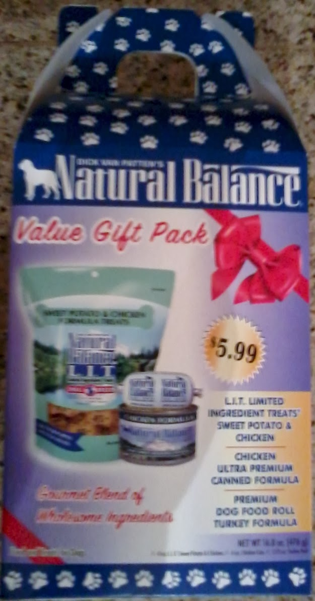 Natural Balance Limited Ingredient Cat Food Reviews