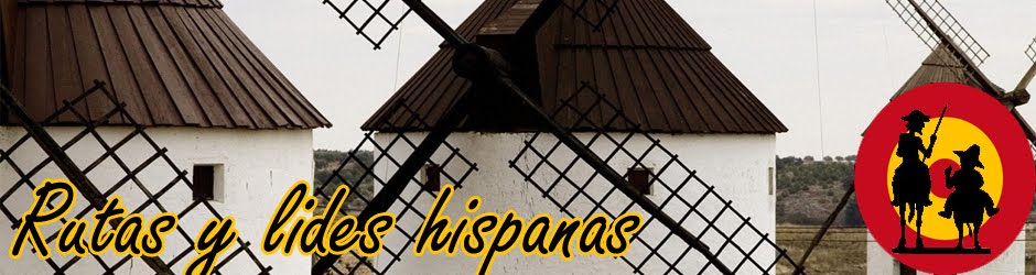 Rutas y Lides Hispanas
