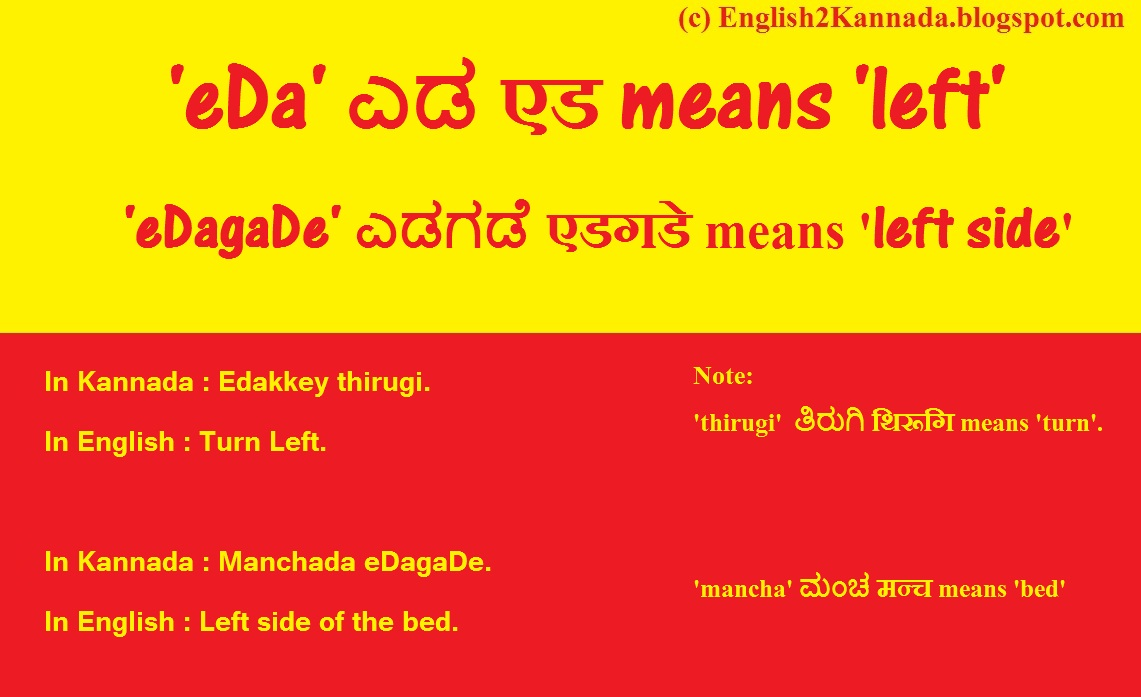 English to kannada words meanings sentences in kannda english english to kannada translation sentences stopboris Image collections
