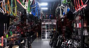 Alamat Dan Nomor Telepon Toko Sepeda di Bekasi