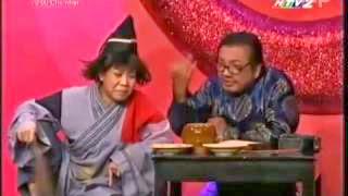 Tài Tiếu Tuyệt - Sa tế Công - Việt Hương & Phú Quý