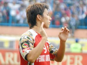 Sriwijaya FC Siap Buru Lima Pemain Incaran Duet Pelatih Baru