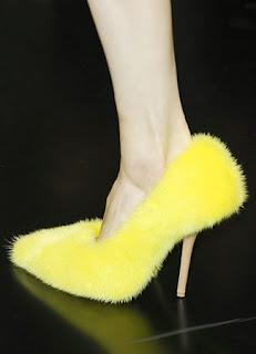 sepatu wanita 2013
