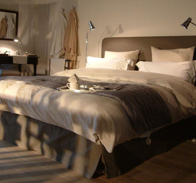 interieur huis: Slaapkamer inspiratie...