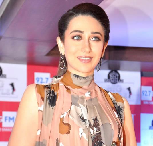 Karisma Kapoor Biography, Wiki, Dob, Height, Weight, Sun ...