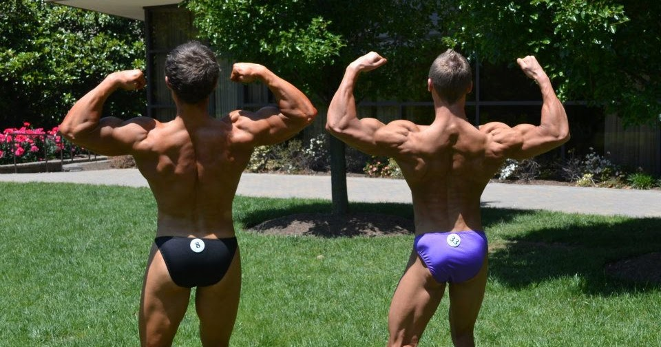 A Day in the Life: A Day in the Life of a Bodybuilder's