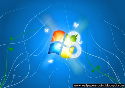 windows 8 desktop images
