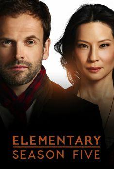 Elementar (Elementary) 5ª Temporada Torrent - WEB-DL 720p Dublado