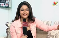 Poonam Bajwa Interview : On accepting to act along with Trisha and Hansika.   Aranmanai 2