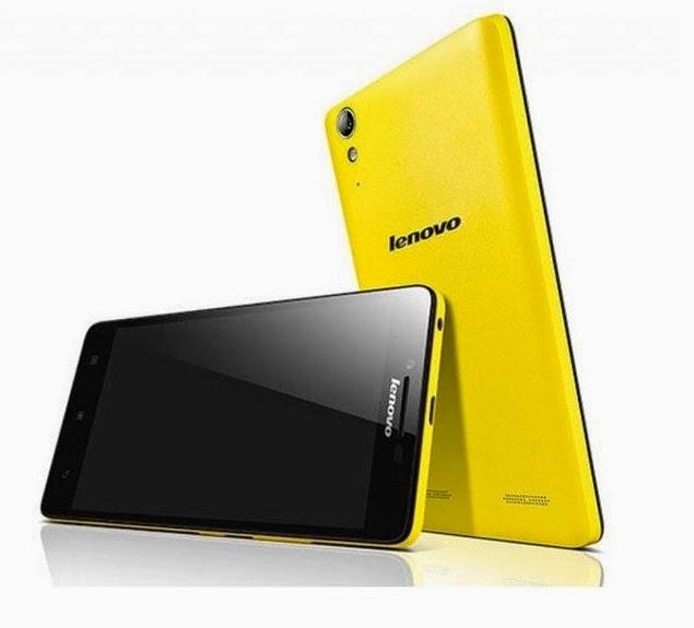 Harga Lenovo A6000 Plus Update Terbaru 2016