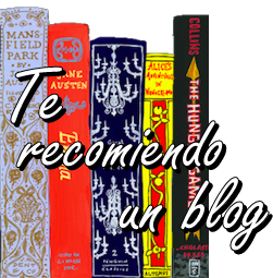 Iniciativa Te recomiendo un blog