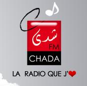 Chada FM 100.8