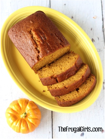 Fall-tastic Pumpkin & Apple Recipes to Try This Autumn