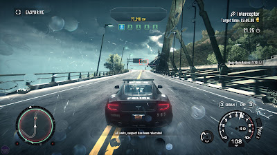 Need For Speed Rivals Setup For Free