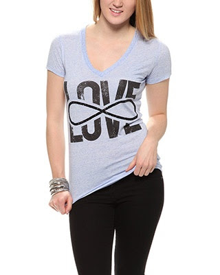 t shirt love design girls