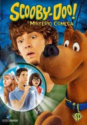 Scooby-Doo O Mistério Começa Dublado 2009