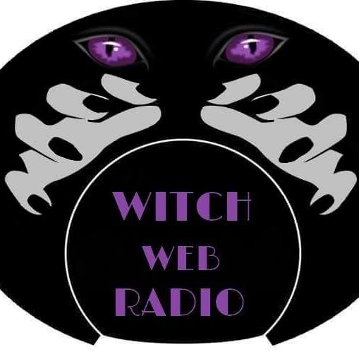 Witch Web Radio