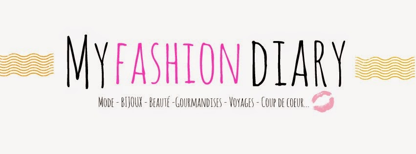 My fashion diary