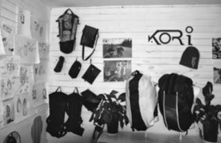product delvelopement kori d3o swedish sport equipment