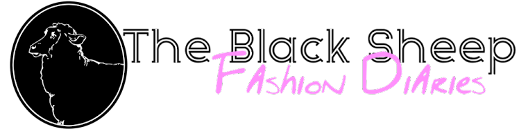 The Black Sheep Fashion Diaries