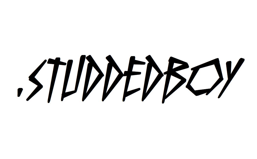 STUDDEDBOY