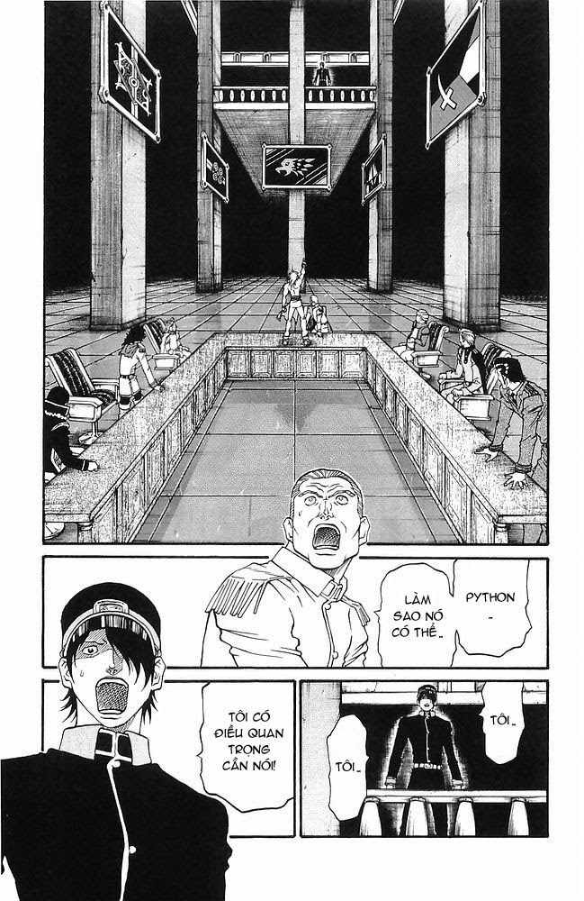 Vua Trên Biển – Coco Full Ahead chap 213 Trang 6 - Mangak.info
