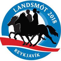 Landsmót 2018
