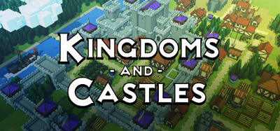 Kingdoms and Castles Grand Buildings-PLAZA