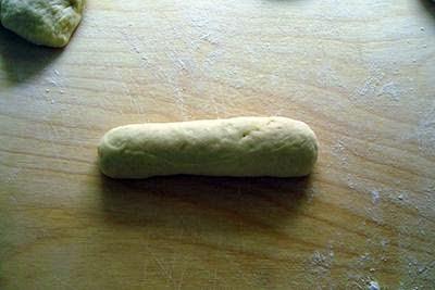 Panini per hot dog 17