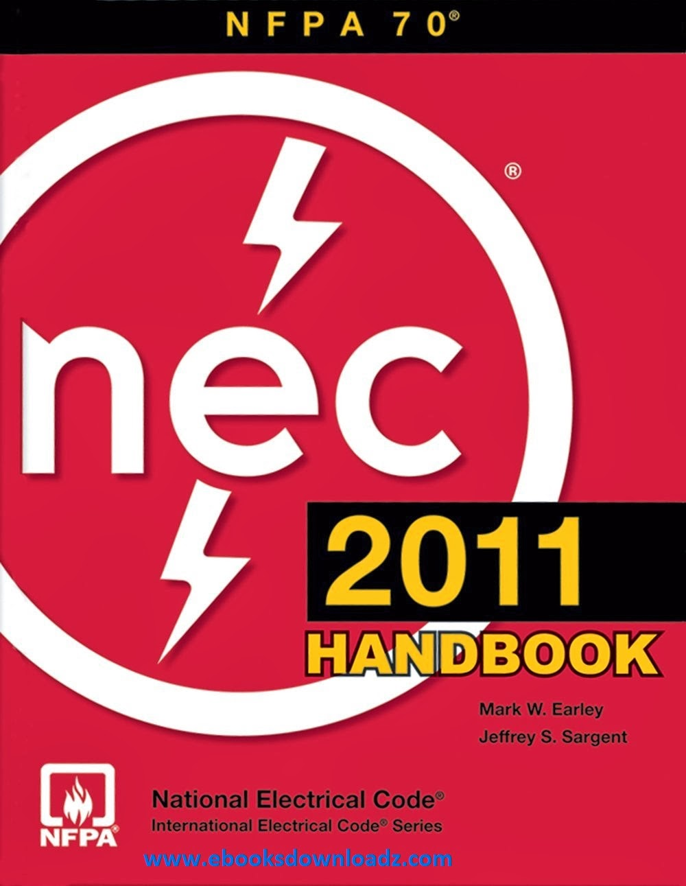 National Electrical Code : National electrical code handbook th edition