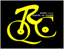 RÁDIO QUINTA DO CONDE, ONLINE
