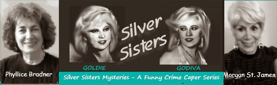 Silver Sisters Mysteries