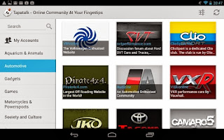 Tapatalk Pro Android App