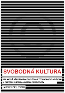 Stahujte Svobodnou kulturu