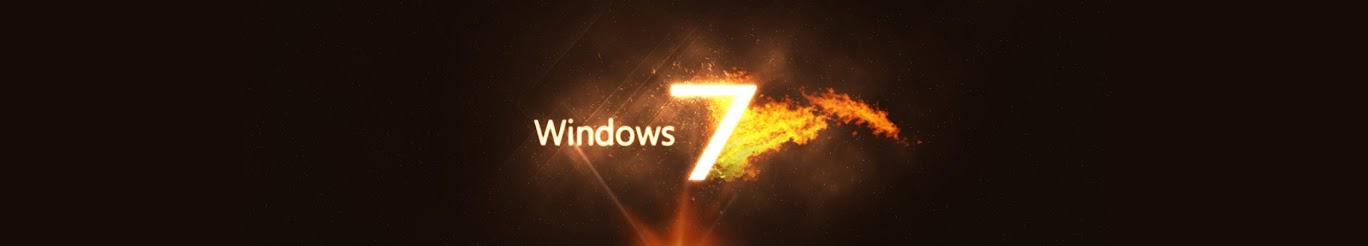 การติดตั้ง Windows 7